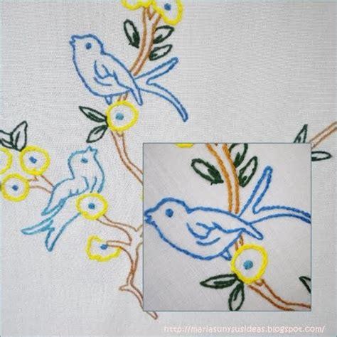 Mariasun y sus Ideas: Llego la primavera ♪ ♫ ♪ cantan los ...