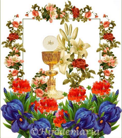 Maribel Sansano: Queridos amigos, hoy celebra la Iglesia ...