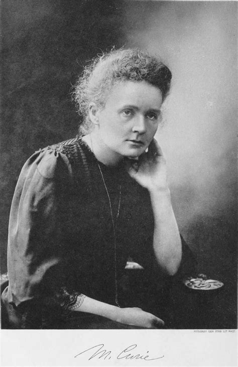 Marie Curie - Simple English Wikipedia, the free encyclopedia