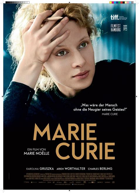 Marie Curie: The Courage of Knowledge - Wikipedia