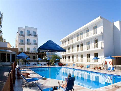 Marilena Hotel, Amoudara Herakliou, Greece - Booking.com