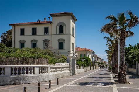 Marina di Cecina o Cecina Mare: due nomi per una vacanza ...