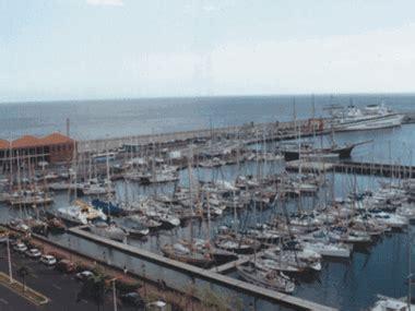 Marina la Gomera   porti turistici a La Gomera   iNautia
