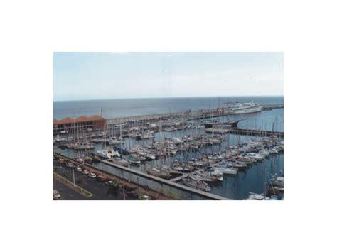 Marina la Gomera   puertos deportivos en Gomera   Cosas de ...