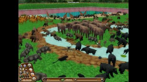 Marine Park Empire - Zoo Management Gone Wrong - YouTube