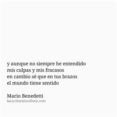 Mario Benedetti* | R | Pinterest | Mario, Brazos y Frases