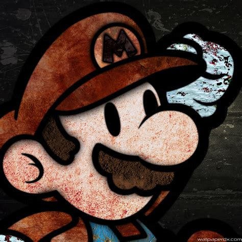 Mario full hd ipad wallpaper   wallpaperdx.com    Best HD ...
