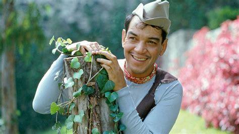 Mario Moreno y Cantinflas, el hombre y el personaje – KENA
