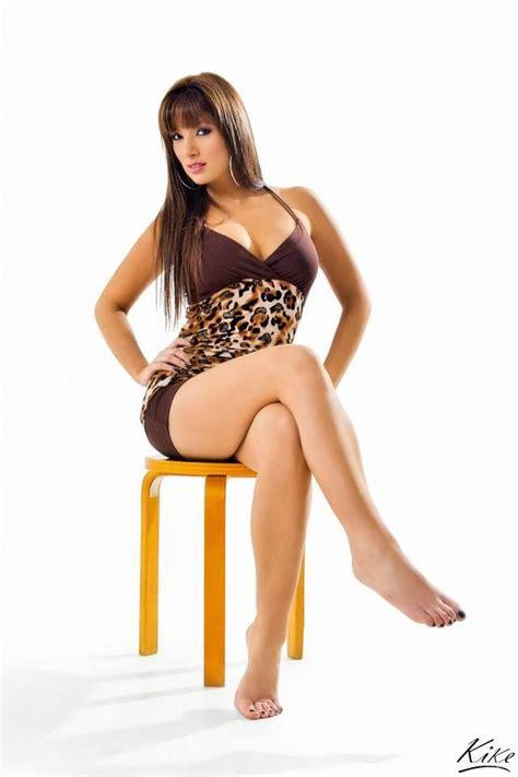 Marion Zapata - Fotos Modelo - Pegateya