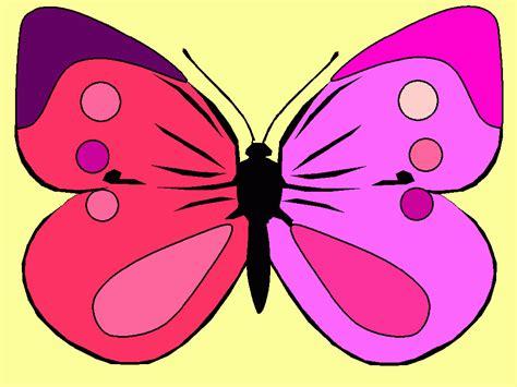 mariposa grande para colorear, mariposa grande para imprimir
