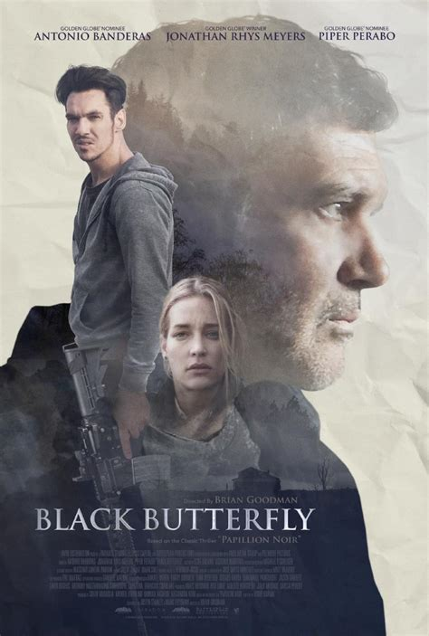 Mariposa negra  2017    FilmAffinity