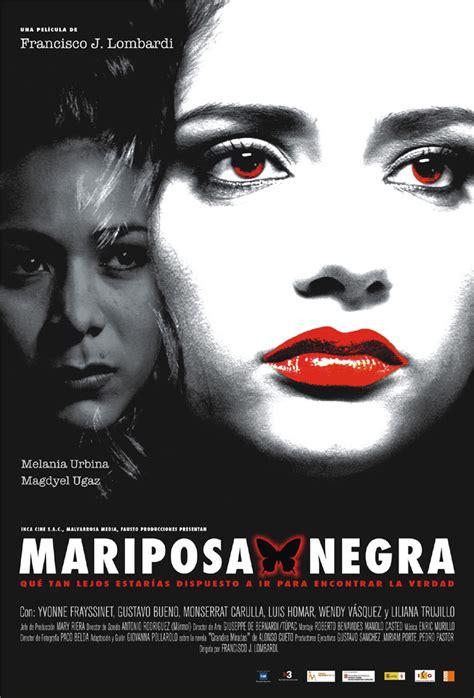 Mariposa negra (Dir. Francisco Lombardi) | Cinencuentro