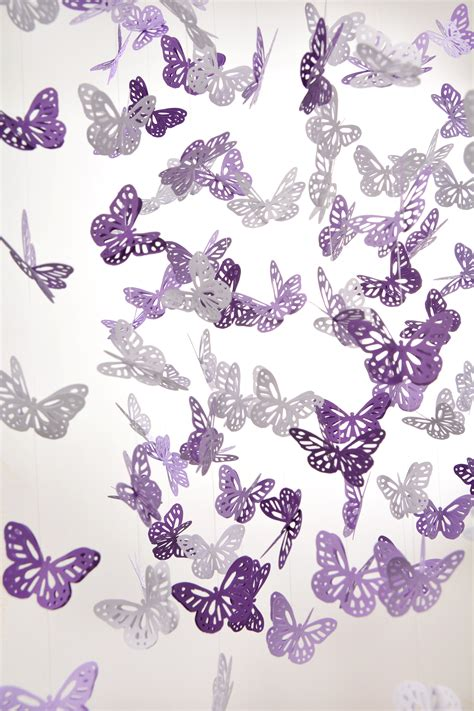 Mariposas al poder!!!!! | Decoraire