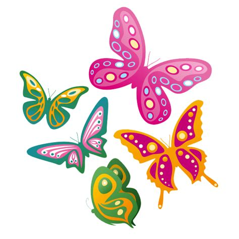 Mariposas De Colores | www.pixshark.com - Images Galleries ...