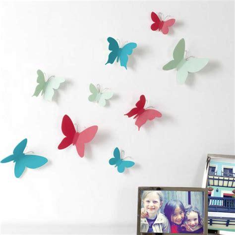 Mariposas decoración de pared | o2lifestyle