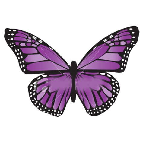 Mariposas moradas y azules - Imagui
