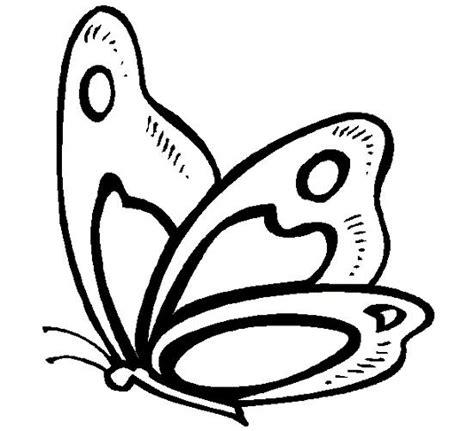 Mariposas para Colorear Pequeñas Hermosas | Mariposas para ...