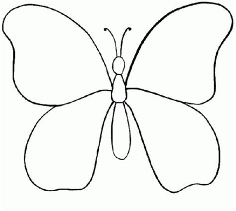 Mariposas para imprimir y recortar - Imagui