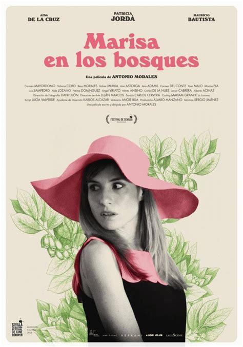 Marisa en los bosques  2016    FilmAffinity