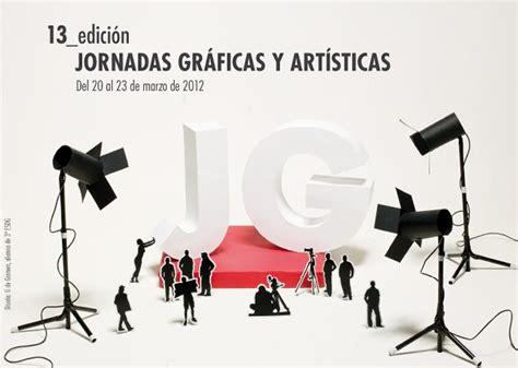 Mariscal en las 13ª Jornadas Gráficas y Artísticas