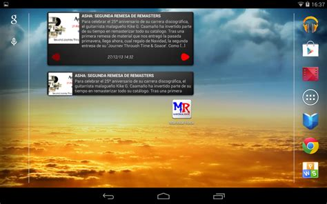 MariskalRock - Android Apps on Google Play