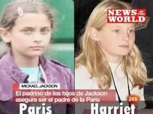 Mark Lester afirma ser el padre biológico de Paris Jackson ...