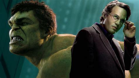 Mark Ruffalo Talks Hulk Solo Movie   YouTube