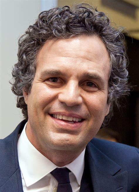 Mark Ruffalo - Wikipedia