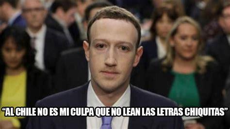 Mark Zuckerberg acaba de testificar ante el Senado y ...
