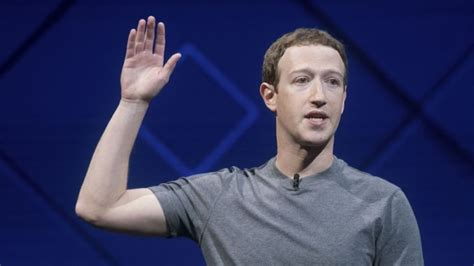 Mark Zuckerberg admits Facebook made mistakes in data ...