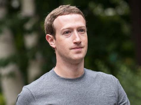 Mark Zuckerberg age, net worth, wife and when did he start ...