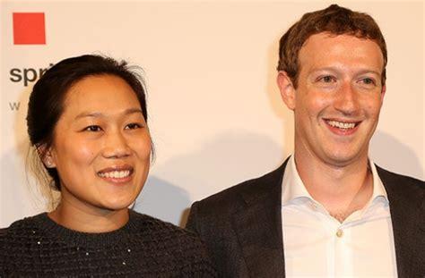 Mark Zuckerberg and wife Priscilla Chan have announced ...
