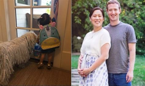 Mark Zuckerberg Announces His Paternity Leave With ...
