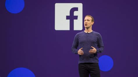 Mark Zuckerberg apologized. Now he has to fix Facebook for ...