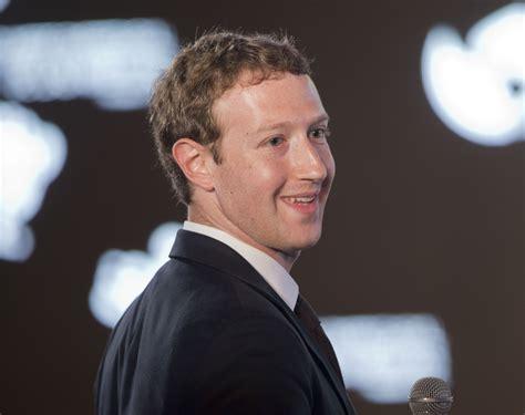Mark Zuckerberg donará casi toda su fortuna a obras ...