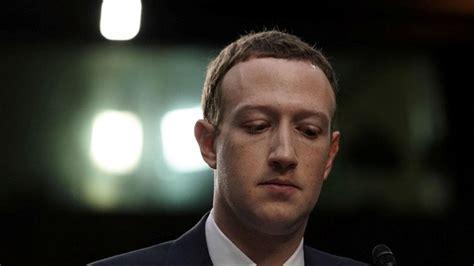 Mark Zuckerberg é já o terceiro homem mais rico do planeta