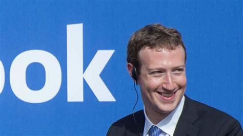 Mark Zuckerberg: Facebook can be your church