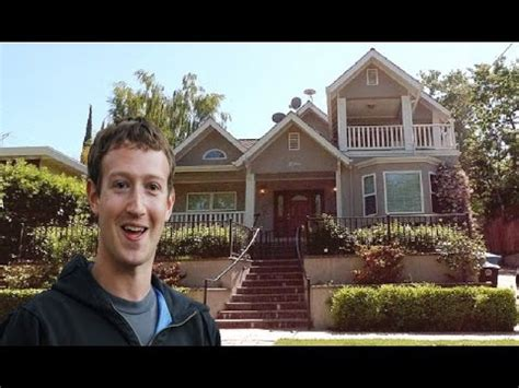 Mark Zuckerberg  Facebook CEO  Lifestyle, Net Worth ...