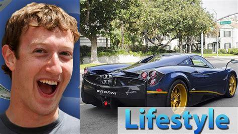 Mark Zuckerberg [ Facebook ] Luxurious Lifestyle, Net ...