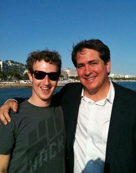 Mark Zuckerberg Family Album ~ brainexplor