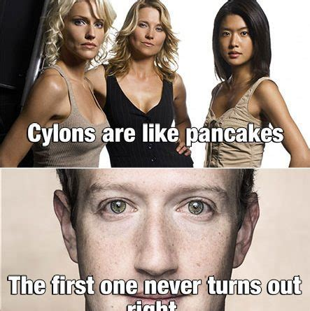 Mark Zuckerberg gives me the creeps   PatriotRetort.com