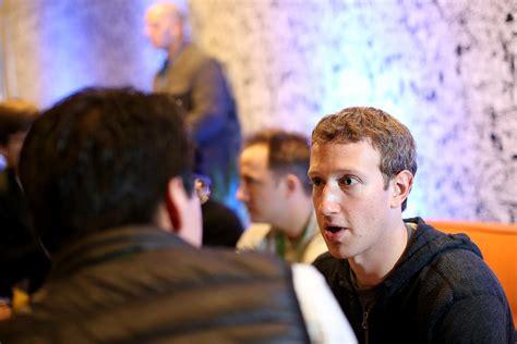 Mark Zuckerberg has finished building his robot butler ...