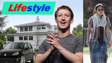 Mark Zuckerberg Income Cars Houses private jet,net worth ...