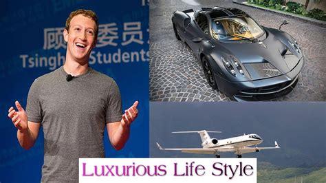 Mark Zuckerberg Income, Houses, Cars, Private Jet, Net ...