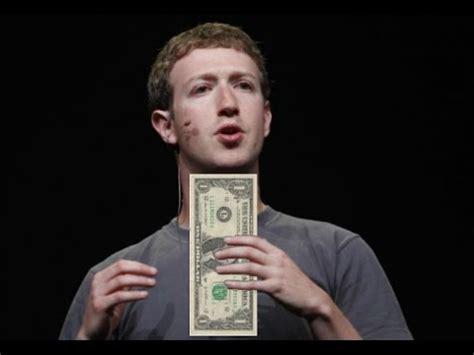Mark Zuckerberg money per second  Facebook  Income, Cars ...