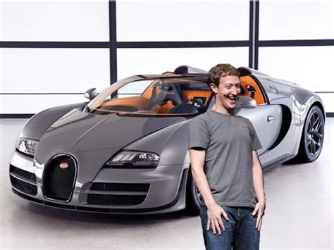 Mark Zuckerberg Net Worth Cars and Houses Style and ...
