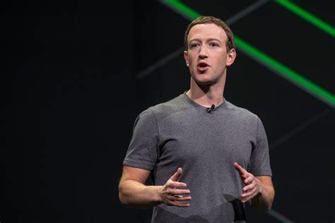 Mark Zuckerberg Net Worth: Facebook Stock Price Decreases ...