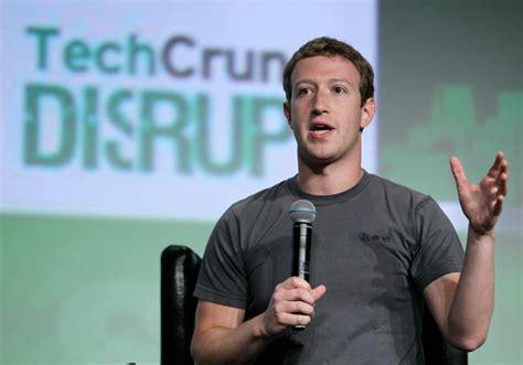Mark Zuckerberg Net Worth: How He Makes Money From Facebook