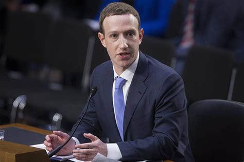 Mark Zuckerberg net worth: How much is Facebook CEO worth ...
