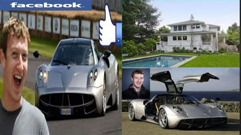 Mark zuckerberg new car and house collection 2017 luxuries ...